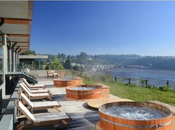 Enjoy Chiloe Hotel de la Isla