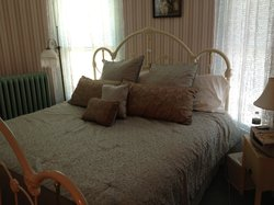 Ticknor Hill Bed and Breakfast