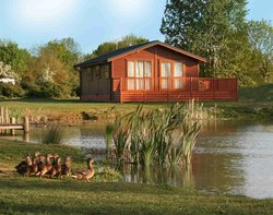 Yaxham Waters Holiday Park