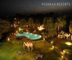 ‪Pushkar Resorts‬
