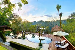 Nandini Jungle Resort & Spa Ubud
