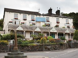 BEST WESTERN Ambleside Salutation Hotel