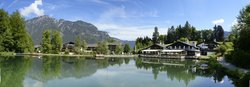Riessersee Hotel Sport & SPA Resort