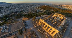 Athens Walks Tour Company - Private Day Tours