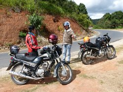 Easy Riders Vietnam - Day Tours