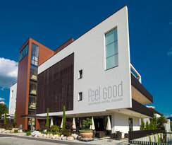 Feel Good Boutique Hotel Egger