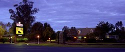 Quality Inn Overlander Homestead Roma