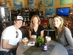 Taste of Catalina Food Tours