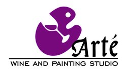 Arte Wine and Paint