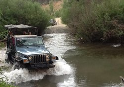 Red River Offroad Day Tours