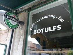 Botulfs, Cafe Bar o Restaurang
