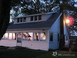 Erie Shores Bed and Breakfast