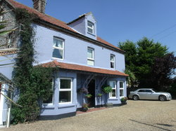 Hooray Henrys Boutique B&B Sheringham