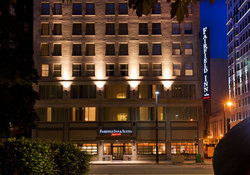 Fairfield Inn & Suites by Marriott Milwaukee Downtown