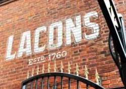 Lacons Brewery Museum and Shop