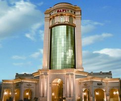 Safi Royal Luxury Valle