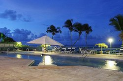Club St. Croix Beach and Tennis Resort