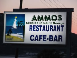 Ammos Seaside in Saint George