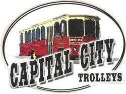 Capital City Trolleys