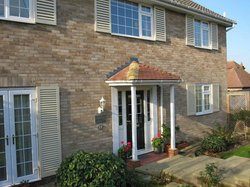Blandford House Worthing Bed & Breakfast