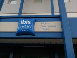 Ibis Budget Angers