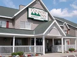Country Inn-suites Hoyt Lakes