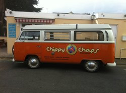 Chippy Chaps
