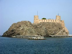 Oman Day tours - Private Day Tour
