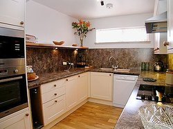 Tulach Ard House, Bed & Breakfast