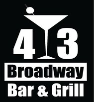 43 Broadway Bar and Grill