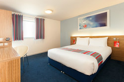 Travelodge Canterbury Chaucer Central