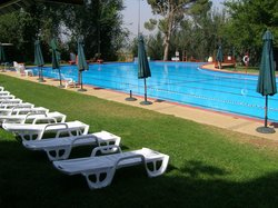 Bakfar Kfar Szold Country Lodging