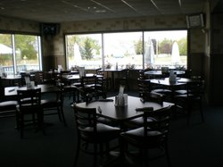 The Bluff Pub and Grille