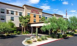 Hampton Inn & Suites Phoenix North-Happy Valley