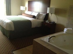 Cobblestone Inn & Suites - Hartington