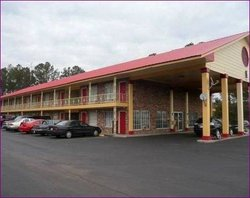 Jeffersonian Motor Inn