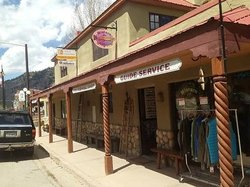 Minturn Anglers Fly Fishing Tours