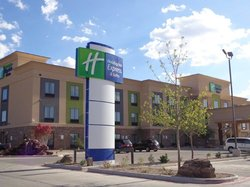 Holiday Inn Express Lubbock South