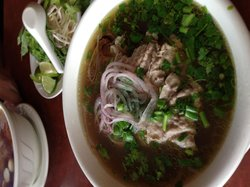 Pho Hoang Restaurant Incorporated