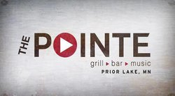 The Pointe Grill and Bar
