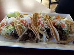 Pancho's Taqueria and Catering