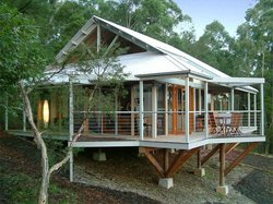 Bombah Point Eco Cottages