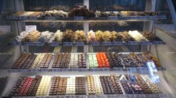 The Little Shop of Chocs