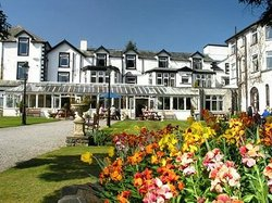 ‪The Derwentwater Hotel‬