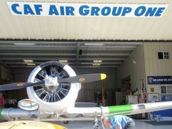 Air Group One - Commemorative Air Force Museum