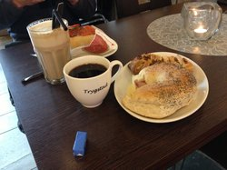 Trygstad Bakery and Cafe