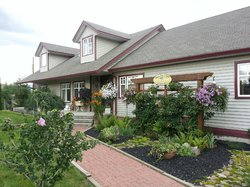 Pleasant Pear Orchard Bed and Breakfast