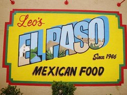 Leo's Mexican Food