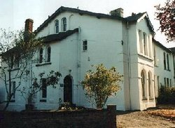 Sycamore House