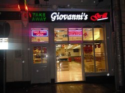 Giovannis take away